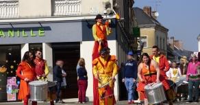 CARNAVAL - Kanavage à carnaval