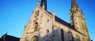 Patrimoine Saint-Calais