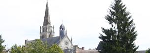 En vidéos : Saint-Calais, Petite Cité de Caractère