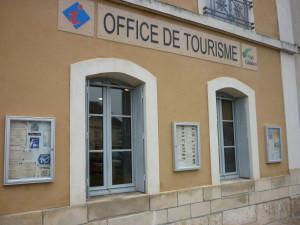 L'Office de Tourisme des Vallées de la Braye et de l'Anille