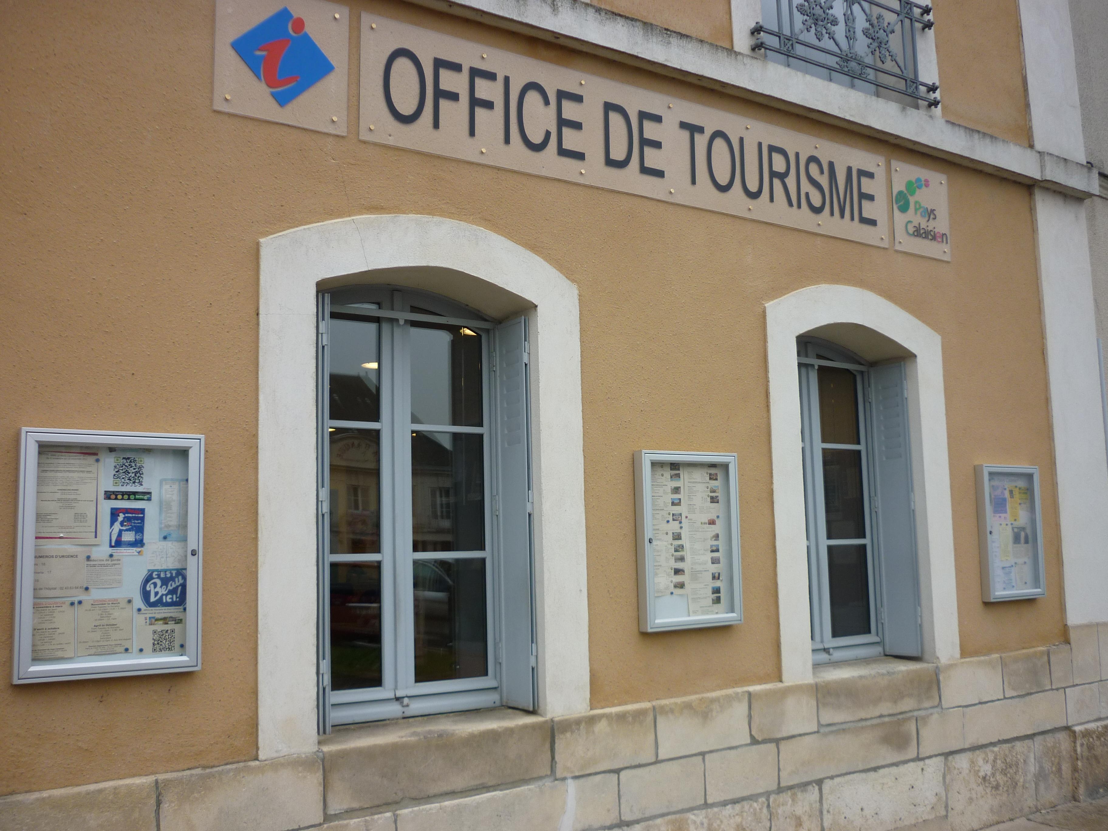 Office de tourisme saint calais - Canada office de tourisme ...