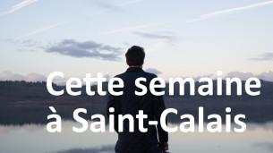 Cette semaine à Saint-Calais
