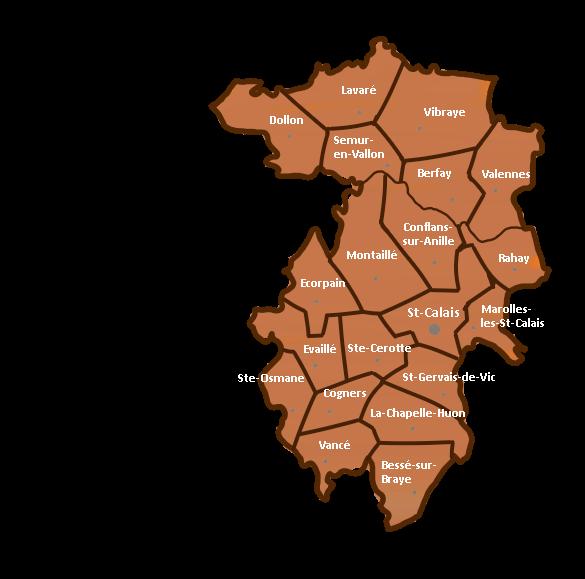 communautédecommunes 2017 villes