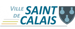 Logo Ville de St Calais