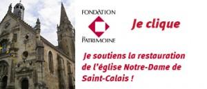 bandeau Saint Calais