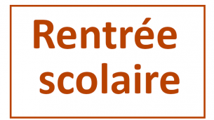 Inscription aux écoles maternelles de Saint-Calais