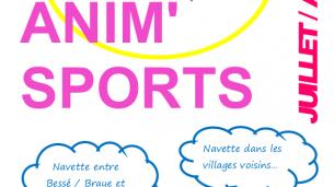 ABOI : Anim'Sport été 2020