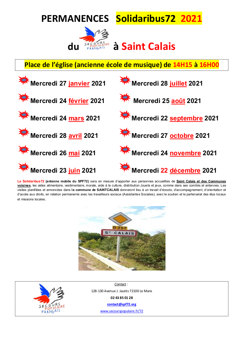 AFFICHES PERMANENCES ST CALAIS 2021-1