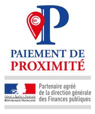 logo paiement de proximité