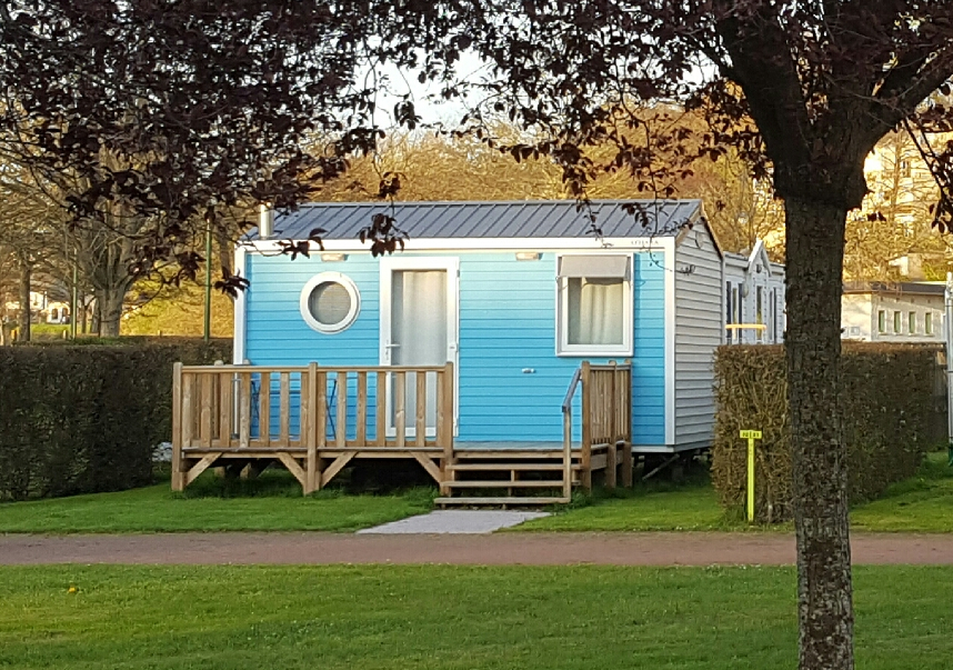 O'hara - Camping du Lac - Saint-Calais
